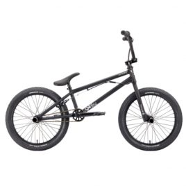 BMX One Spell Free Style Position One