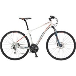 Transeo 3.0 Gt Bicycles