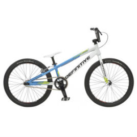 BMX Race Cruiser Definitive