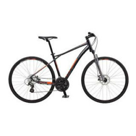 Transeo 4.0 Gt Bicycles