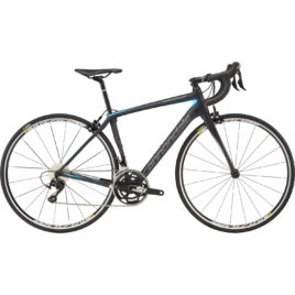 Synapse Carbon Women's 105 Cannondale