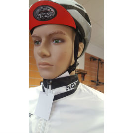 Casquette Ariege Cycles