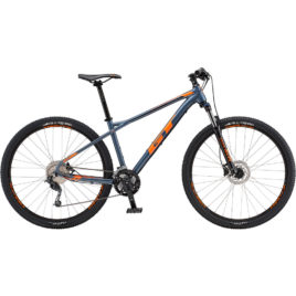 Avalanche Comp Gt Bicycles