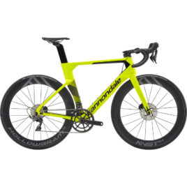 System Six Dura-Ace Disc Cannondale