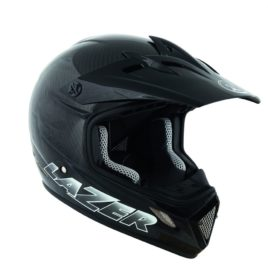 Casque MX7 Carbon