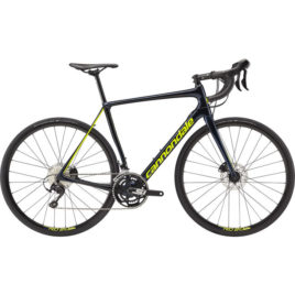 Synapse Carbon Disc 105 Cannondale