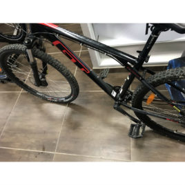 VTT Avalanche Comp Gt Bicycles
