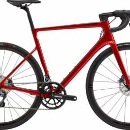 CANNONDALE SUPER SIX EVO HM ULTEGRA 2021