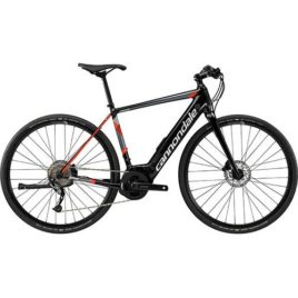 CANNONDALE QUICK NEO BOSCH ACTIV + 500WH