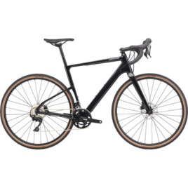CANNONDALE  TOPSTONE CARBONE 105