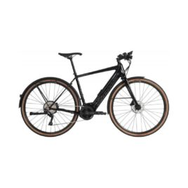 CANNONDALE QUICK NEO EQ BOSCH ACTIV + 500WH