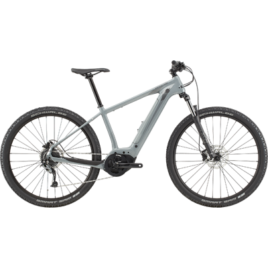 CANNONDALE TRAIL NEO BOSCH ACTIV + 400WH 2020