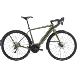 CANNONDALE SYNAPSE NEO EQ BOSCH ACTIV + 500WH 2020