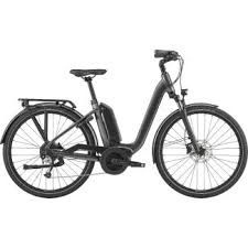 CANNONDALE MAVARO NEO CITY 4 BOSCH ACTIV + 400WH TAILLE 45/47