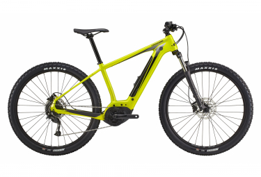 CANNONDALE TRAIL NEO BOSCH PERFORMANCE 500WH 2021