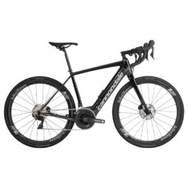 CANNONDALE SYNAPSE NEO 1 BOSCH ACTIV + 500WH 2019