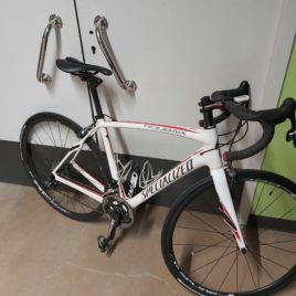 SPECIALIZED ROUBAIX SL4 PRO RACE T 54 OCCASION
