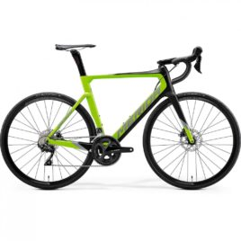 MERIDA REACTO DISC 4000 2020