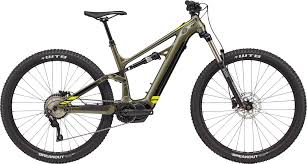 CANNONDALE MOTERRA 5 SHIMANO STEPS 7000 BATTERIE 500WH