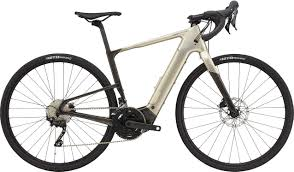 CANNONDALE TOPSTONE NEO CARBON 4  BOSCH PERF CX 500WH