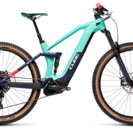 STEREO HYBRID 140 HPC RACE 625WH TAILLE M