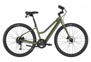 CANNONDALE VAE TREADWELL NEO TAILLE S