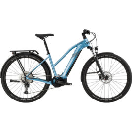 CANNONDALE TESORO NEO X2 625WH TAILLE M