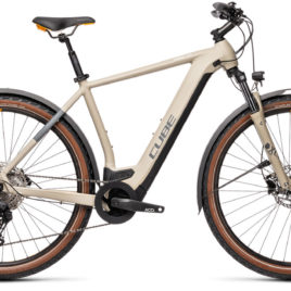 CUBE CROSS HYBRID PRO 625 ALLROAD TAILLE L