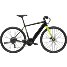 CANNONDALE QUICK NEO BOSCH ACTIV +  500WH TAILLE L