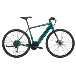 CANNONDALE  QUICK NEO BOSCH 400WH 2020
