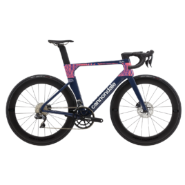 CANNONDALE SYSTEMSIX HM ULTEGRA DI2 TAILLE 54