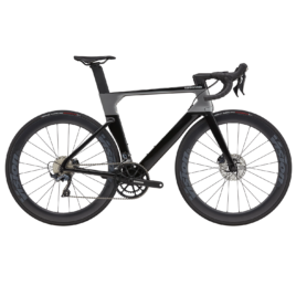 CANNONDALE SYSTEMSIX ULTEGRA DISC TAILLE 56