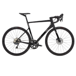 CANNONDALE SUPERSIX EVO CARBONE DISC ULTEGRA TAILLE 54