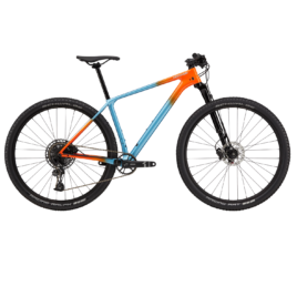 CANNONDALE FSI CARBONE 4 2021