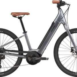 CANNONDALE ADVENTURE NEO 4 BOSCH ACTIV+ 400WH  TAILLE S/M