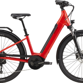 CANNONDALE ADVENTURE NEO  3 EQ BOSCH ACTIV + 400WH  TAILLE S/M
