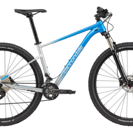 CANNONDALE TRAIL SL4 2021